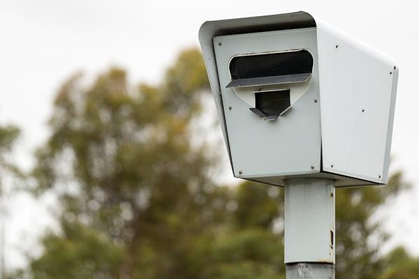 Do speed cameras actually save lives?