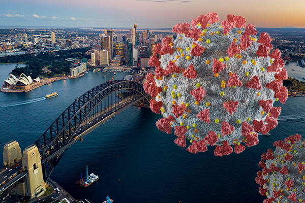 Article image for The Sydney test: Why Melbourne is 'watching closely' as NSW COVID-19 outbreak worsens