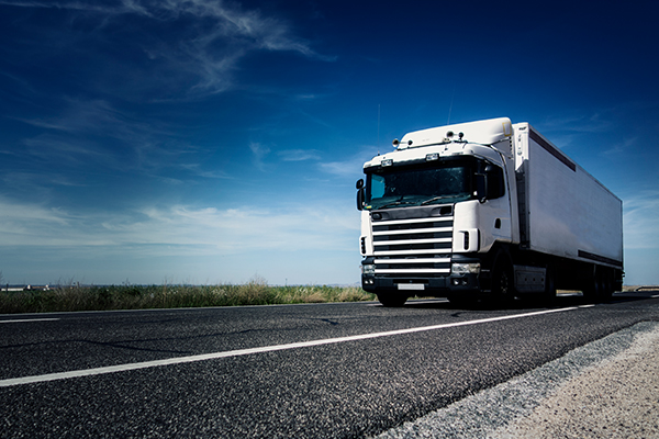 Article image for Why the Transport Workers Union is 'disturbed' by latest truck driving push