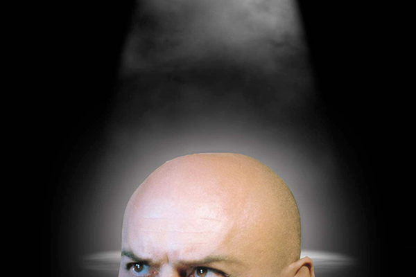 Article image for World Cup of Bald Men: 3AW Breakfast crowns the greatest bald man in history