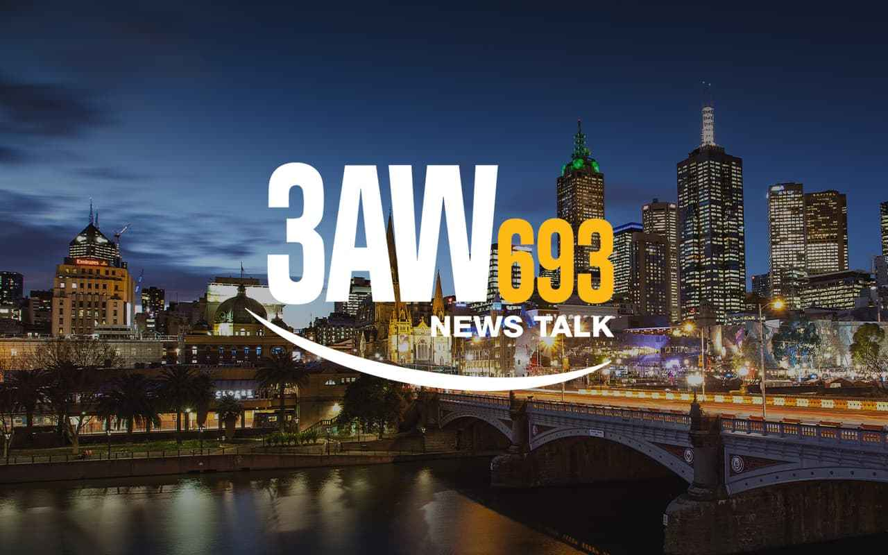 Article image for 3AW currently unavailable on DAB+ digital radios