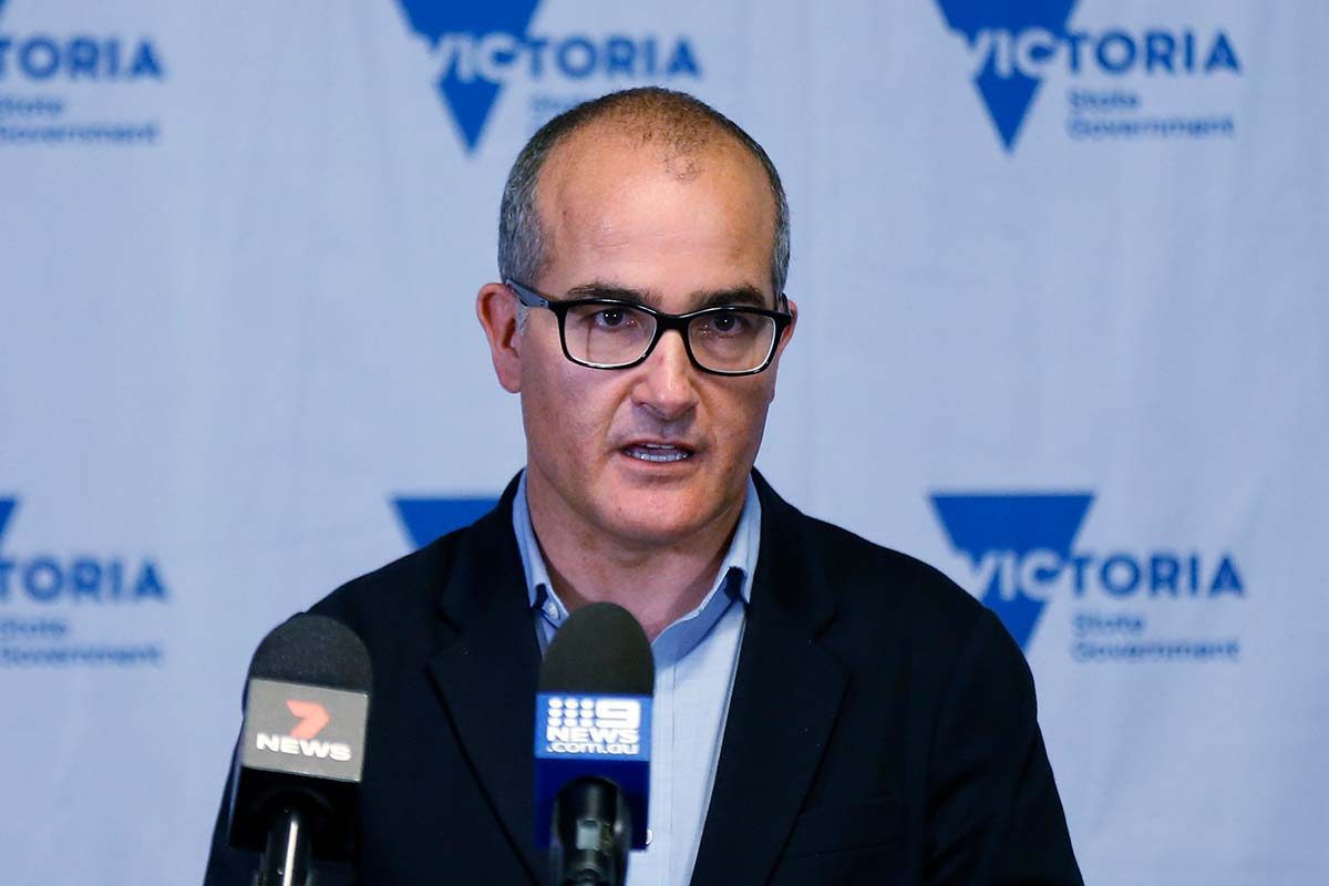 RULES RELAXED: Acting Premier announces easing of Victoria's COVID-19 restrictions