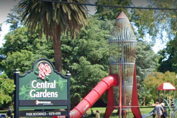 Council aborts plan to demolish iconic rocket