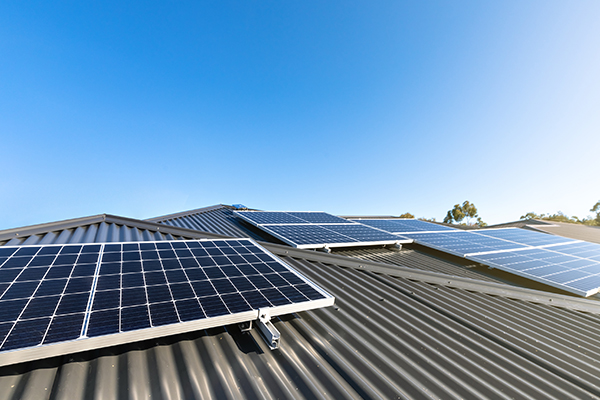 Article image for The 'challenge' of keeping solar power economically attractive for consumers