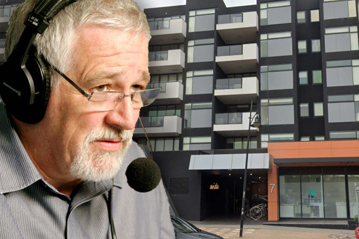 Neil Mitchell calls for new laws as Sydney removalists escape fines and charges