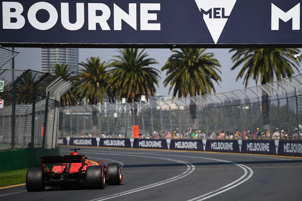 Article image for CONFIRMED: Formula 1 Grand Prix and MotoGP both cancelled … again
