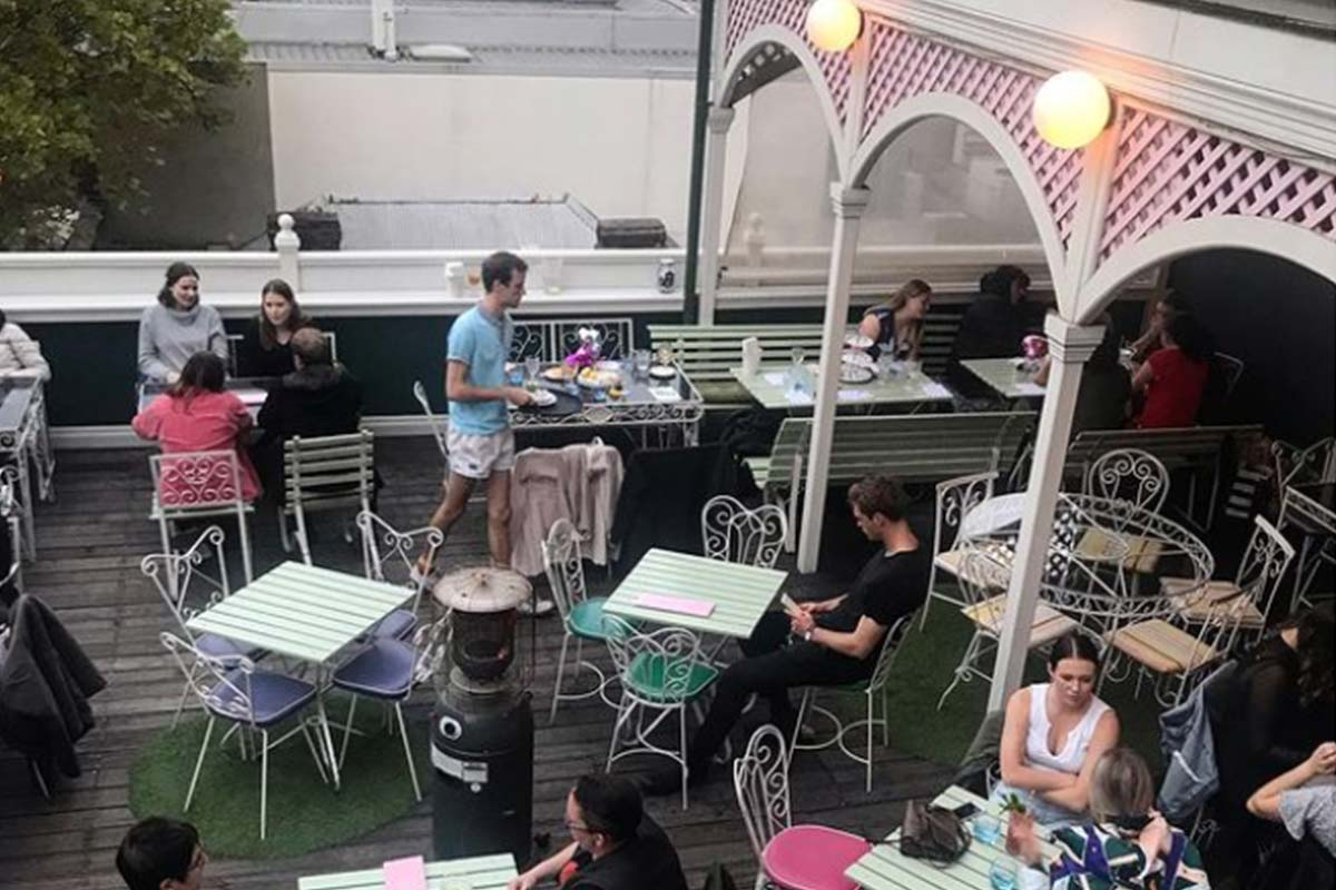 Article image for Iconic Melbourne rooftop bar to close after 15 years