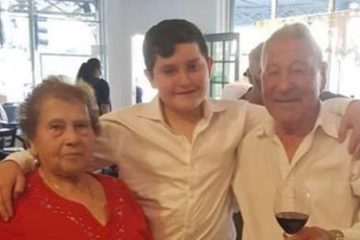Article image for Triple Zero Hero: 11-year-old's heroic act after nonno's horror accident