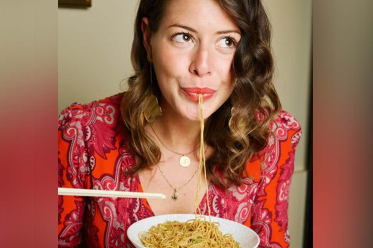 Meet Sofia Levin: 3AW Breakfast's new food reviewer