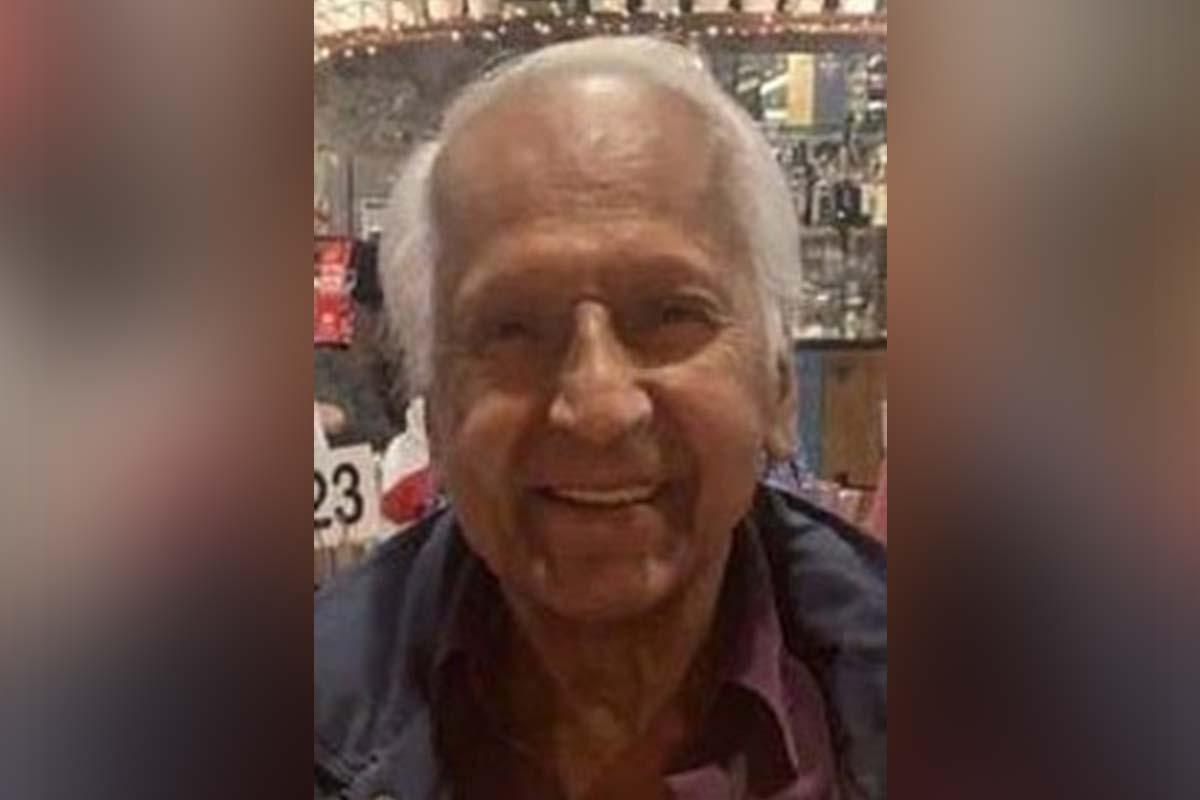 Missing man Alleyne