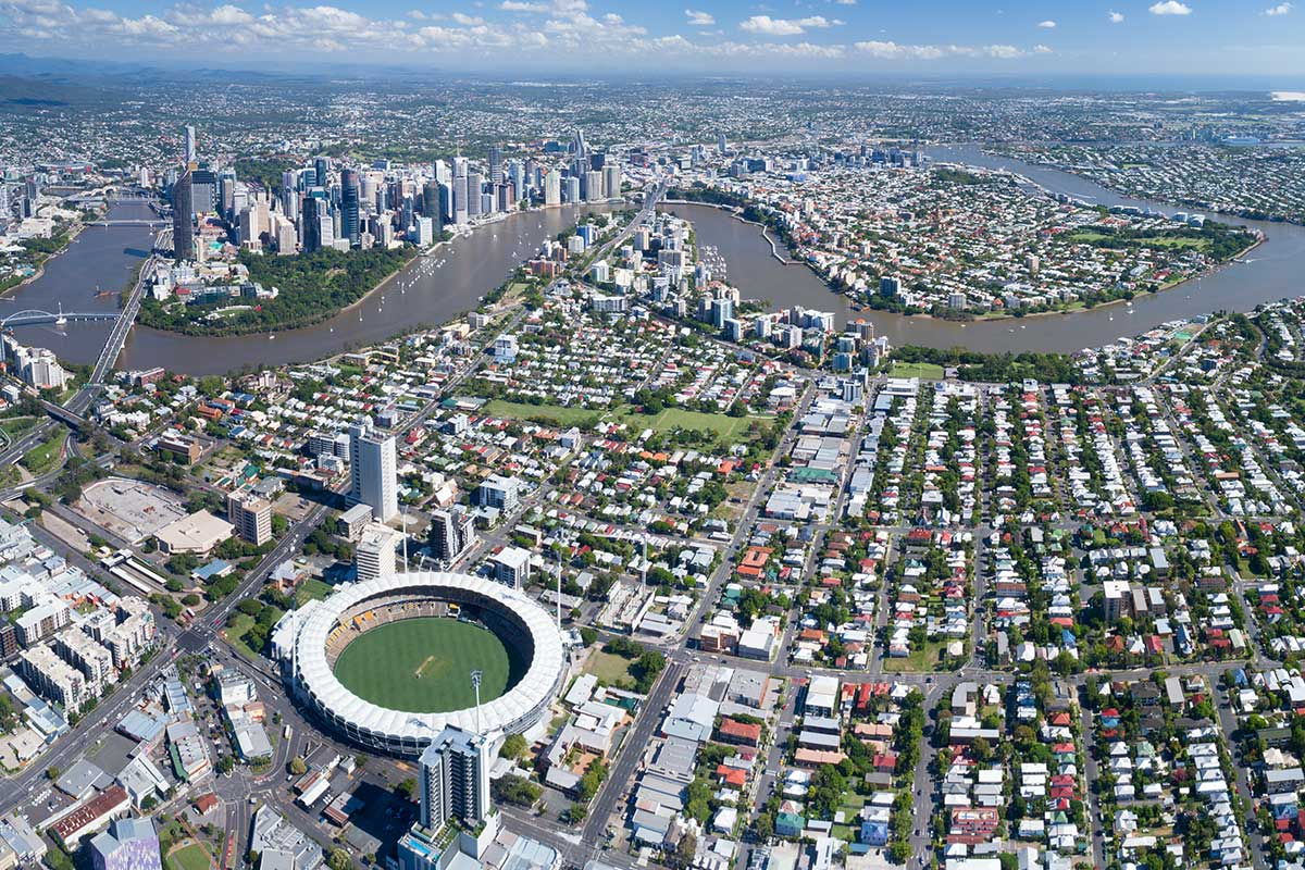 Article image for Why 'nobody is talking about' Brisbane's Olympic bid