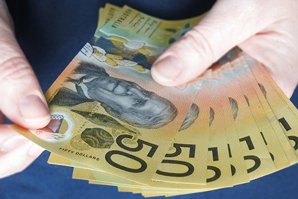 Article image for How COVID-19 changed Australian spending habits