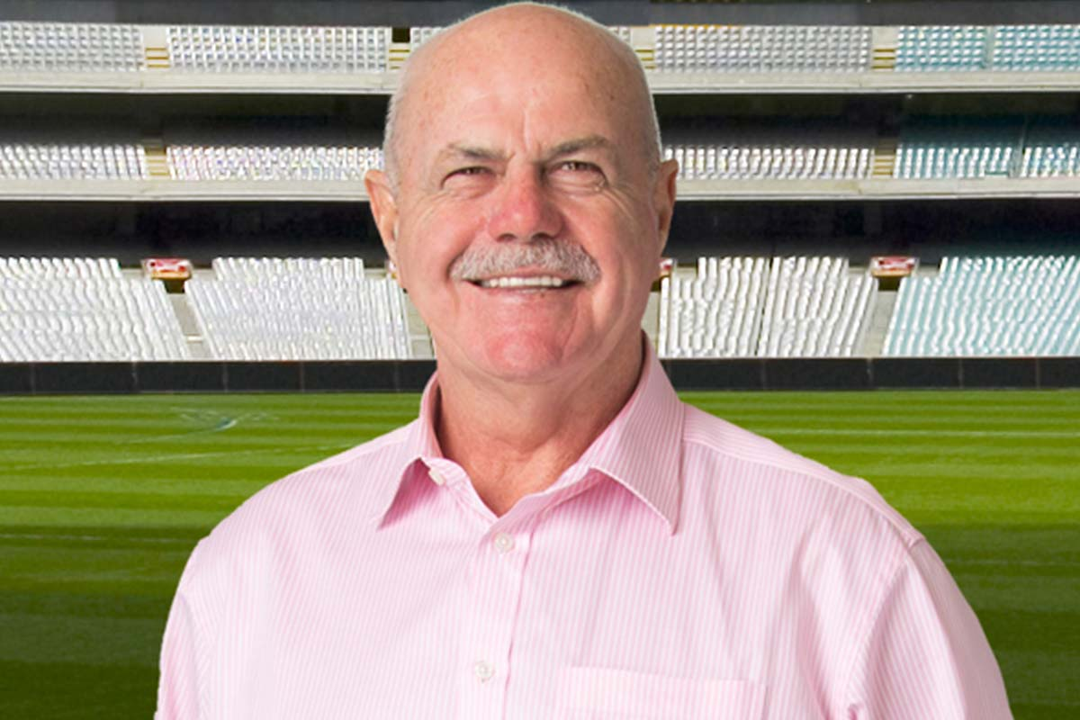 Article image for Leigh Matthews reacts to Hawthorn's coaching succession plan