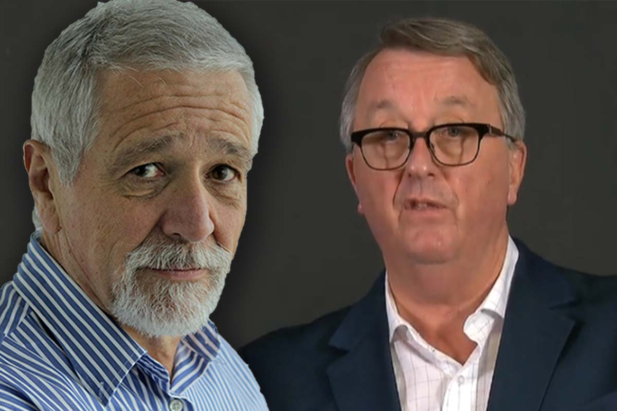 Neil Mitchell calls out Martin Foley over 'total garbage' Sydney removalist claim
