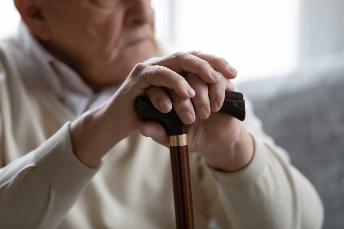 Article image for Australian research examines No.1 risk factor for dementia