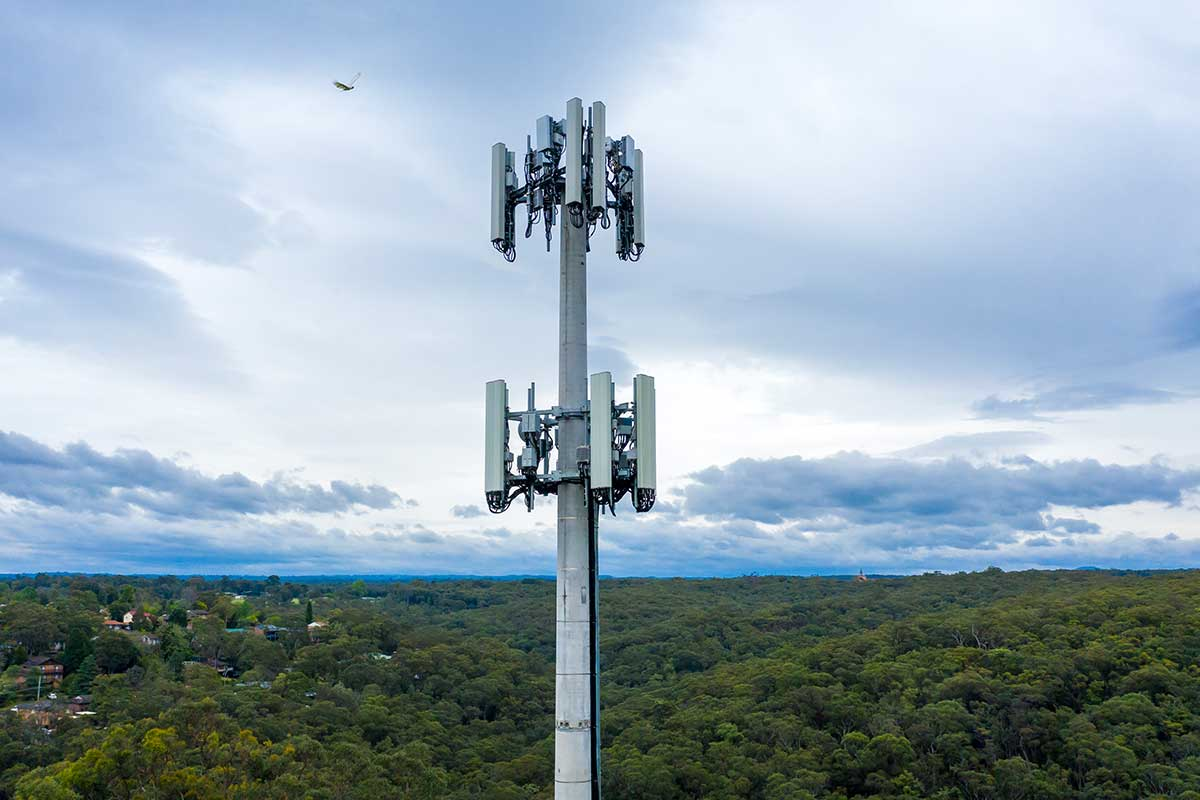 Article image for Why Telstra says phone coverage in regional areas could get worse