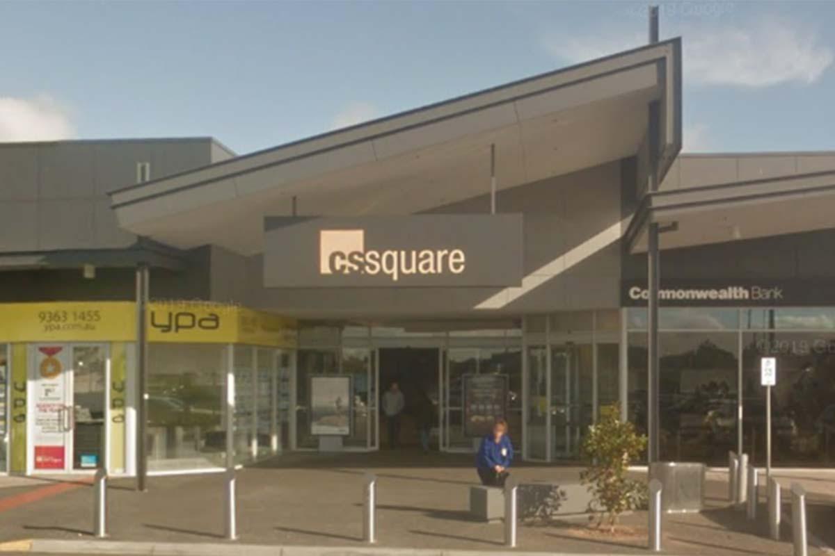 CS Square