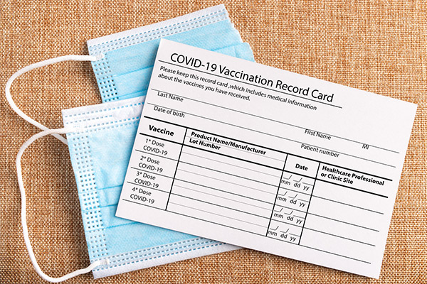 Are workplace COVID vaccine mandates legal?