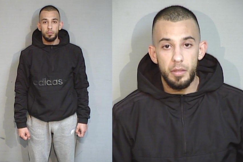 Article image for Police appeal for COVID-positive man on an outstanding arrest warrant in NSW