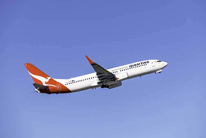 Article image for Qantas to make COVID-19 jabs mandatory for staff