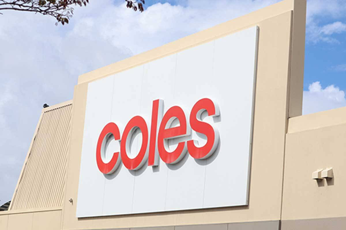 Article image for Coles shares an update on the food situation in Shepparton