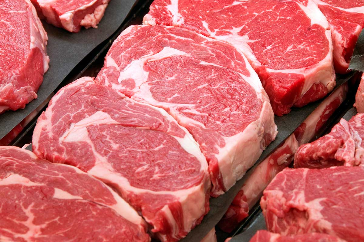 Article image for Doubts cast over study showing a big decline in Australia's appetite for meat