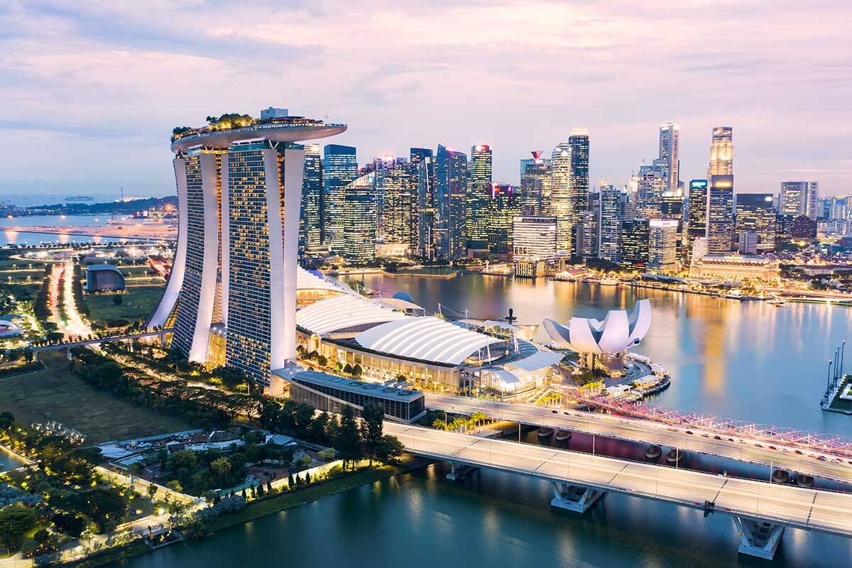 Article image for What Australia can learn from Singapore as it 'moves on' from COVID-19