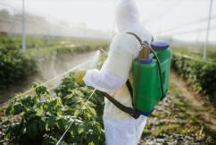 Farm input costs soar