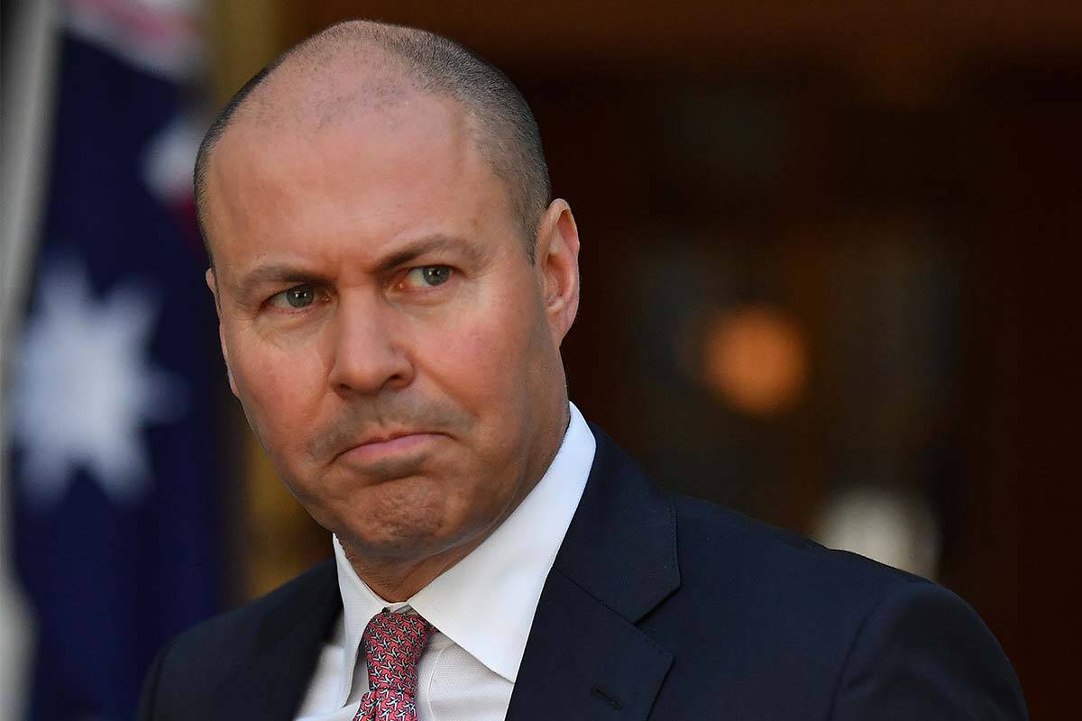 Article image for Treasurer reveals when federal business support will end in Victoria