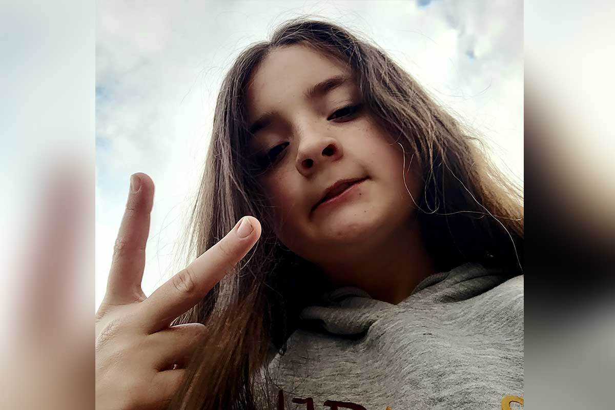 Police call for help to find missing 11-year-old girl