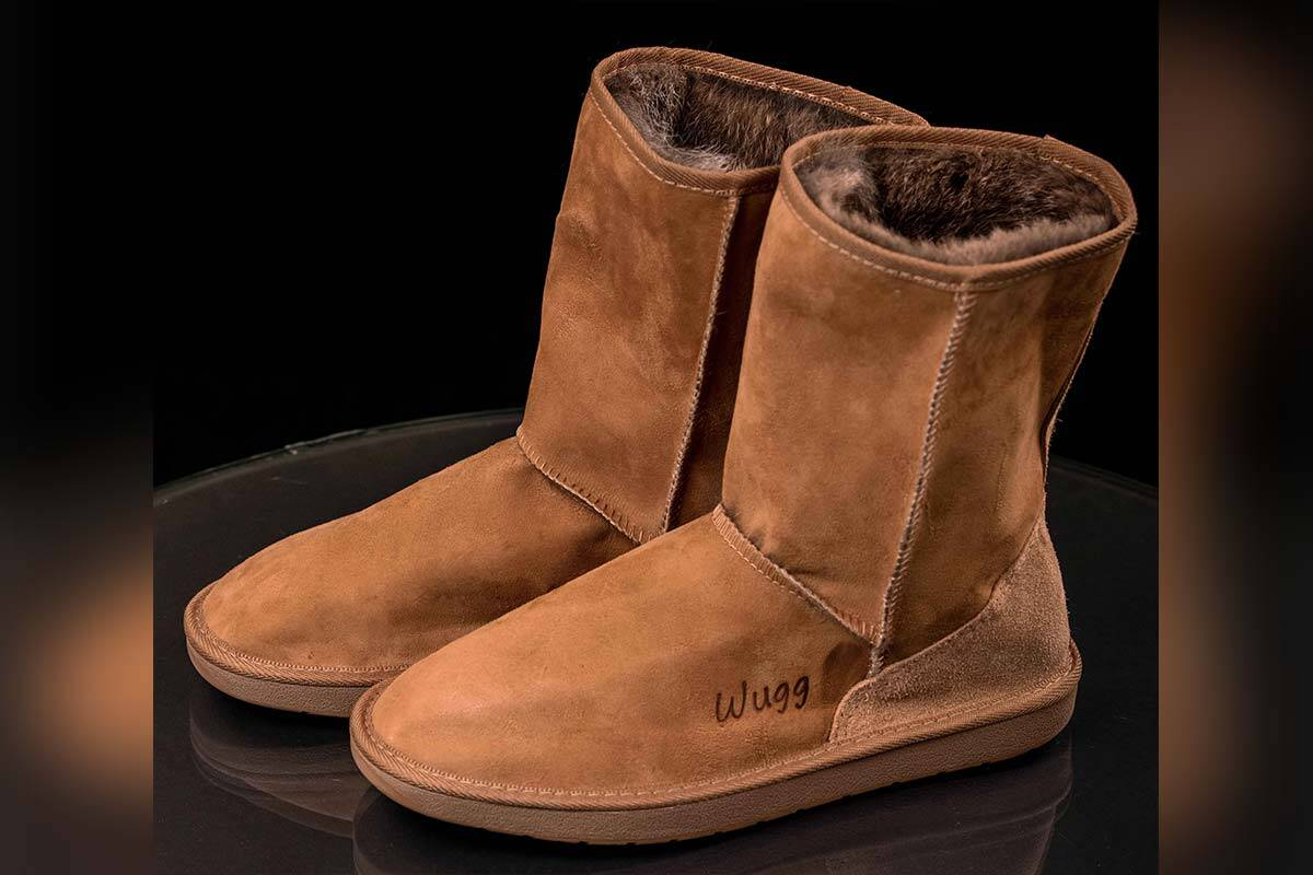 Article image for Homegrown Wugg boots makes bid to replace the Ugg