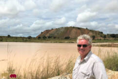 AVZ Minerals: Chinese to plough hundreds of millions into Perth ASX lithium company