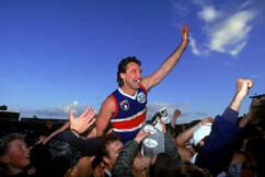 'He reminds me of me': Doug Hawkins' man-crush at the Bulldogs