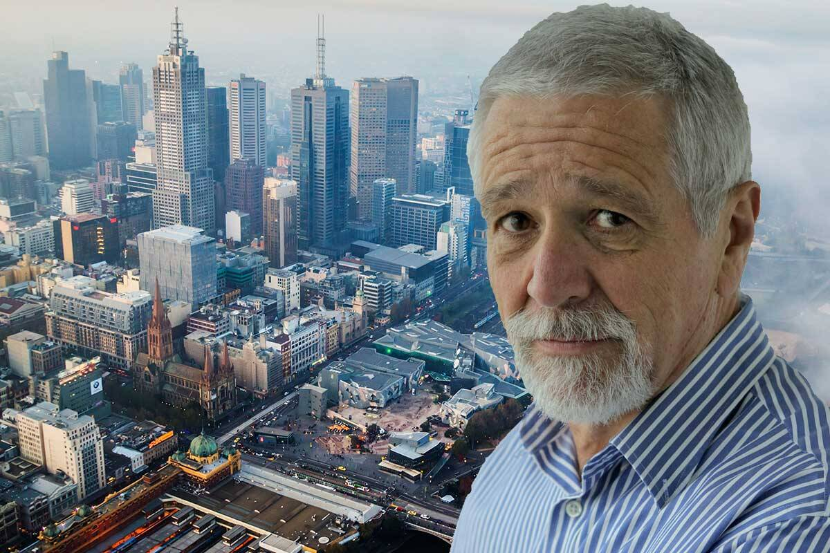 Article image for What concerns Neil Mitchell most about the 'challenging time ahead' for Victoria