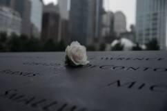 9/11 first responder's message to Australians