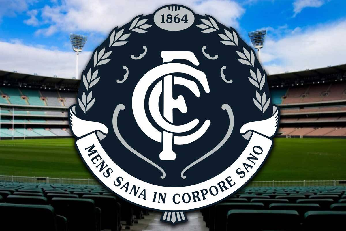 Article image for Sam McClure with the latest on the chaos at Carlton