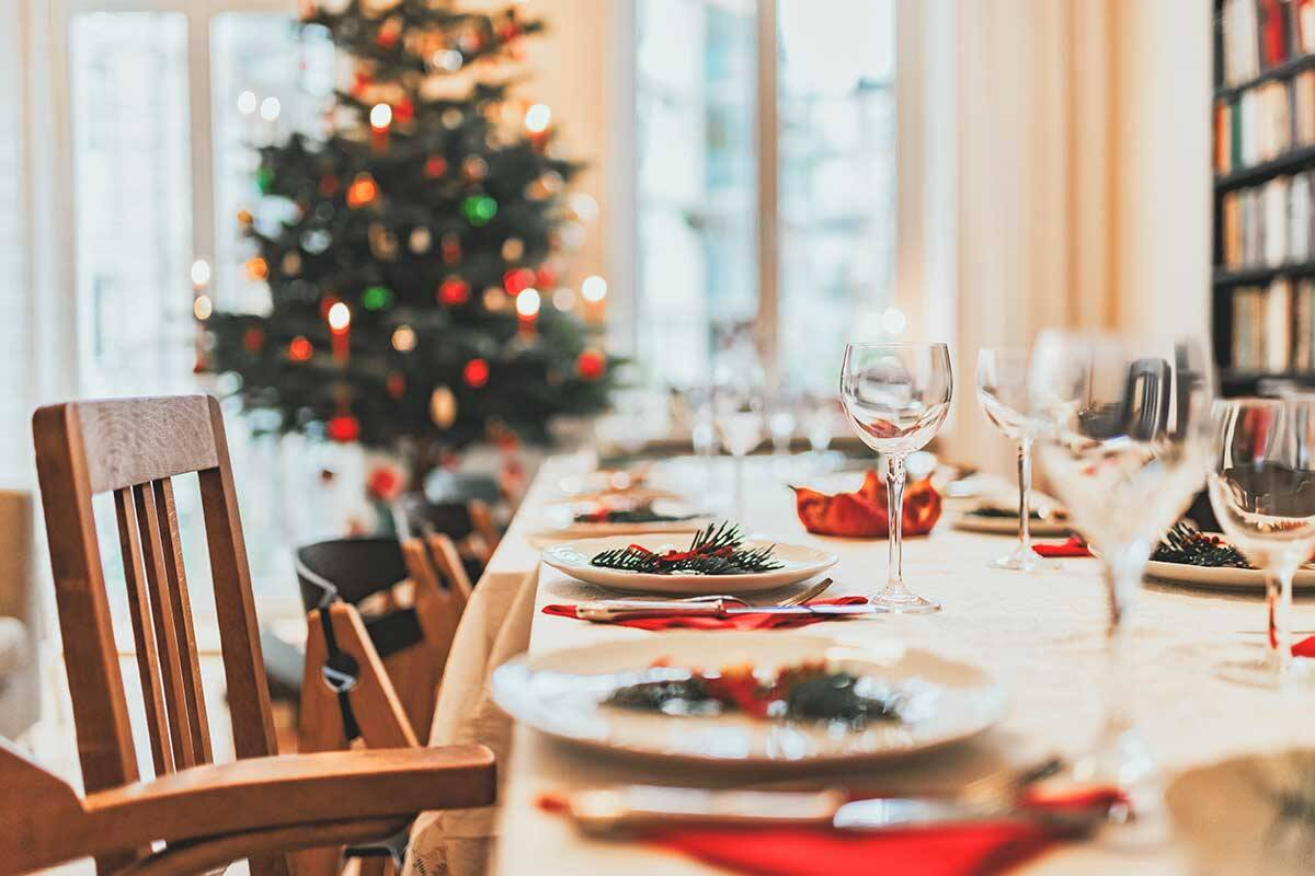 Article image for What is driving concern about Christmas consumer shortages