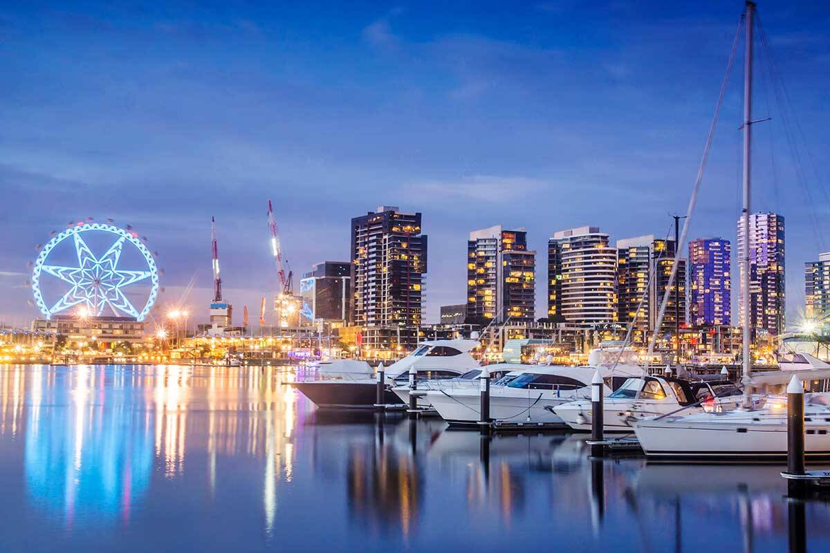 Article image for 'Dire straits': What to do with Docklands