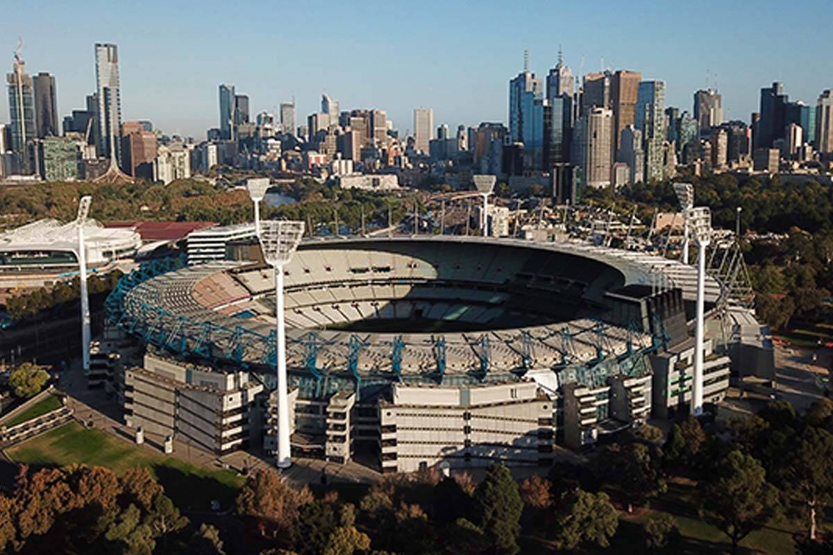 Article image for Fremantle icon backs push to rotate AFL Grand Final venue