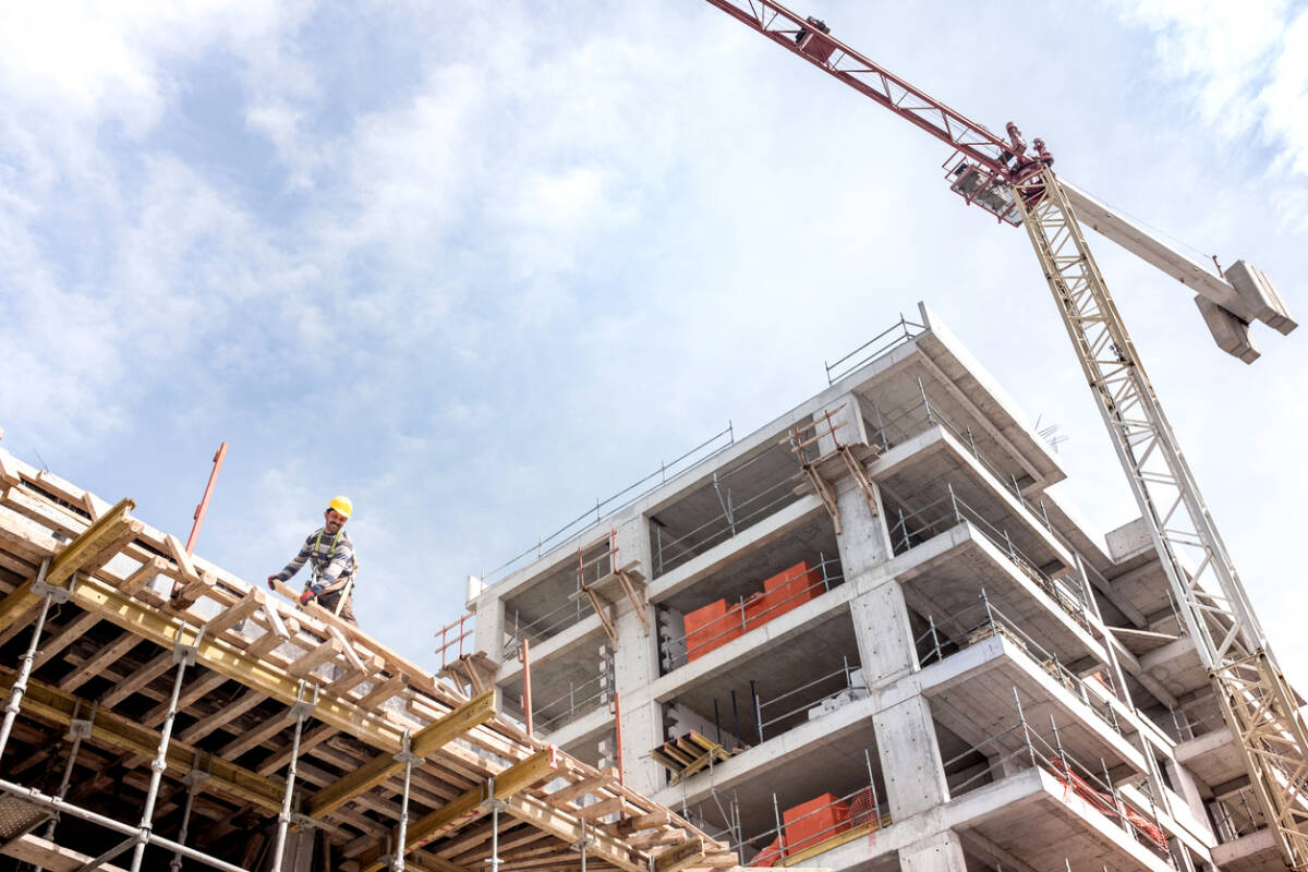 Article image for 'The impact is going to be enormous': Industry says construction ban will be widely felt