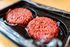 Meat industry sizzles Victorian consultation