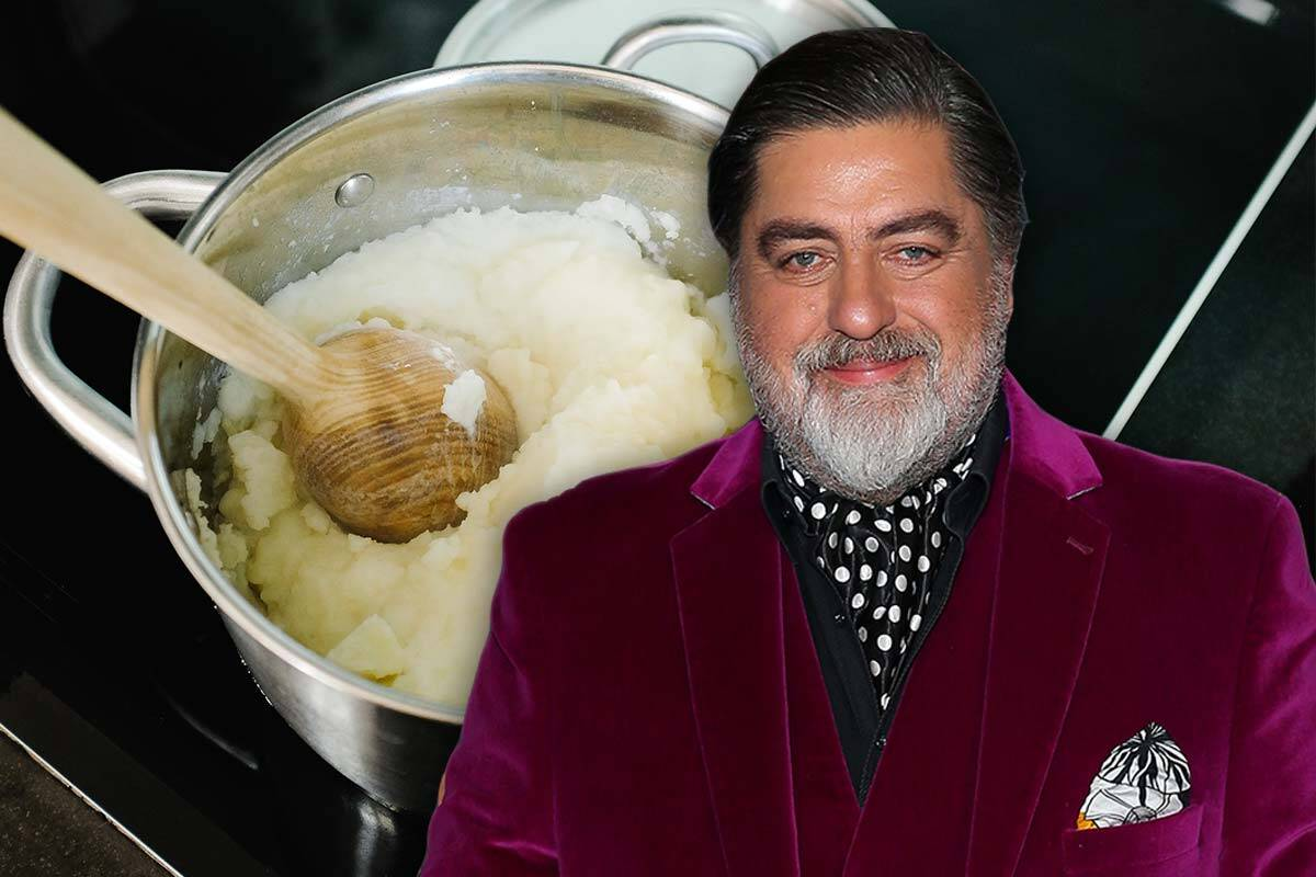 Article image for How Matt Preston sparked 'outcry' on Instagram this week
