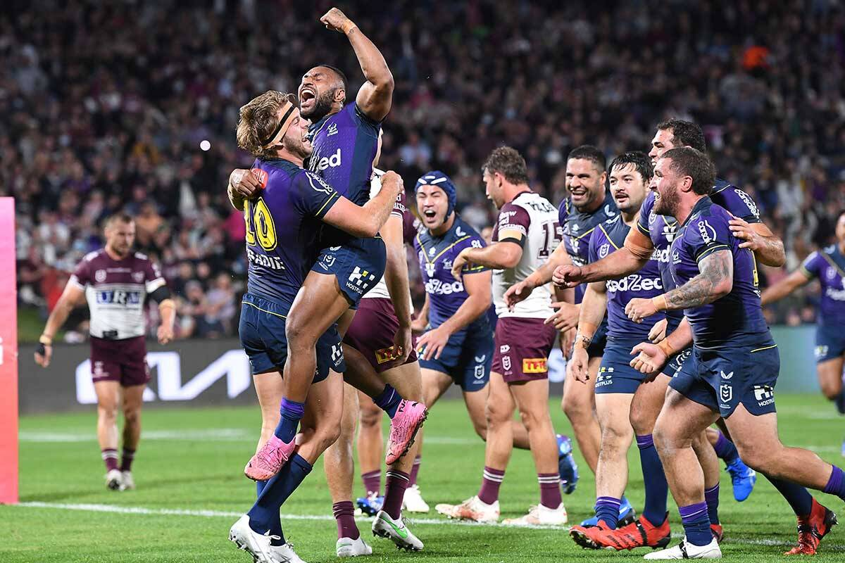 Article image for How Melbourne Storm is repaying its loyal fans next season
