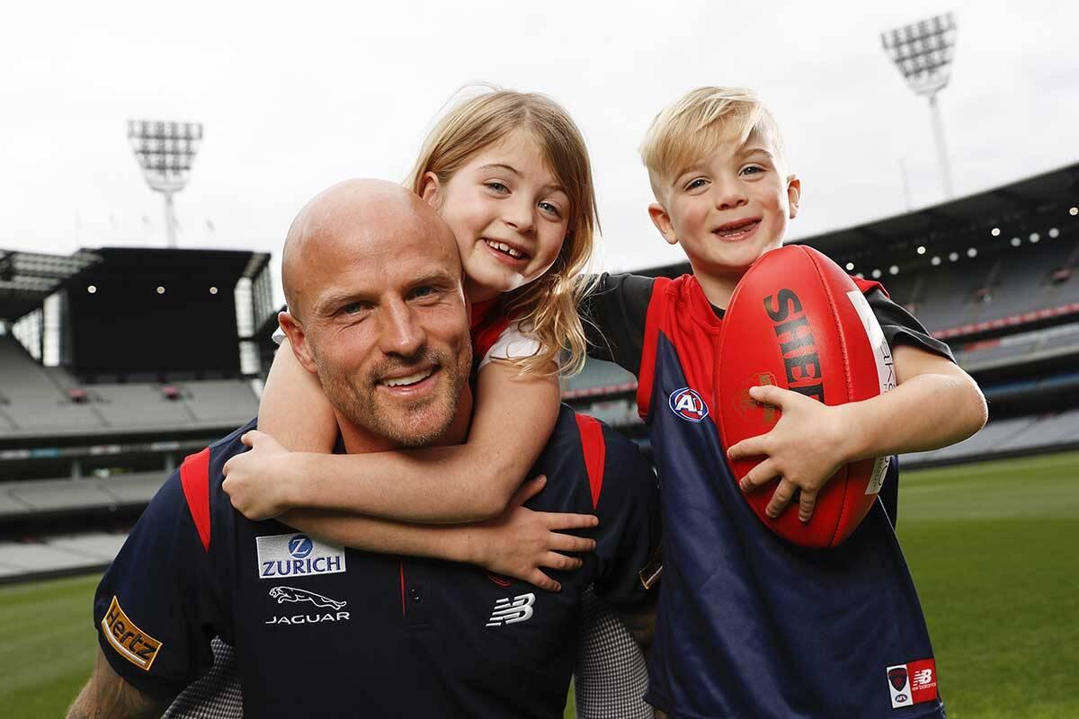 Article image for Nathan Jones announces retirement