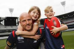 Nathan Jones announces retirement