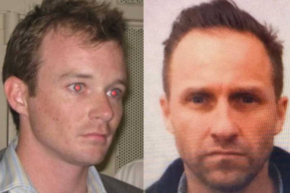 Article image for The career-ending consequences jailed die-hard Demons duo may face for sneaking into WA