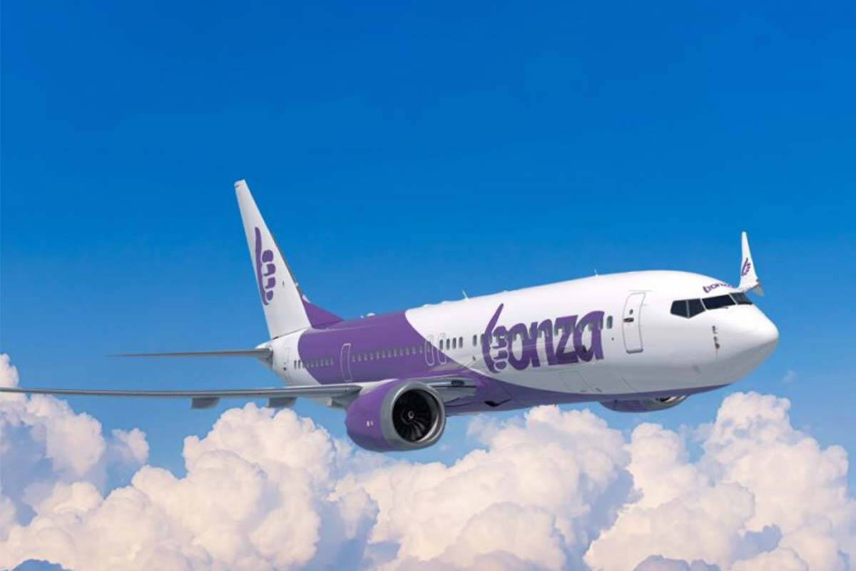 Article image for New budget airline vows to close gap in Australian travel market