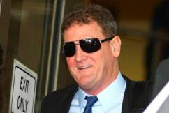 AFL investigating claims Ricky Nixon allegedly sold forged Dees memorabilia