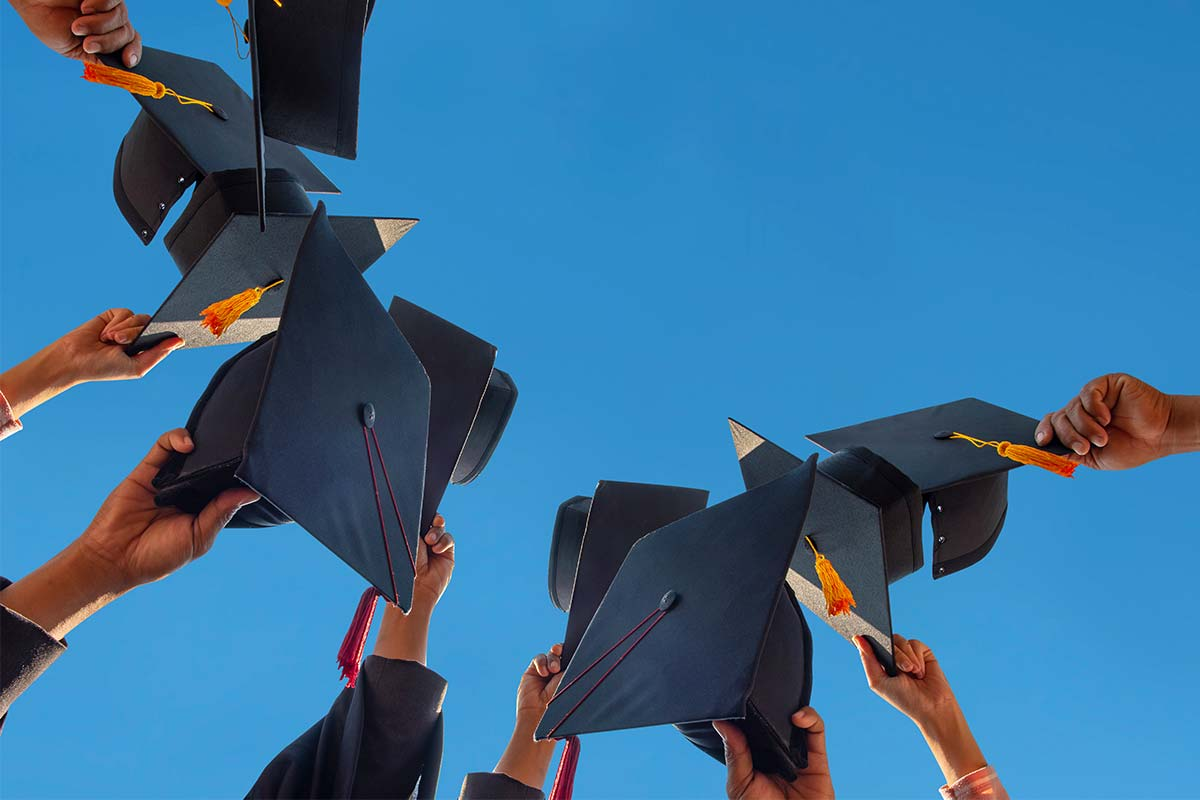 The university degree garnering the most interest among Victorian school-leavers