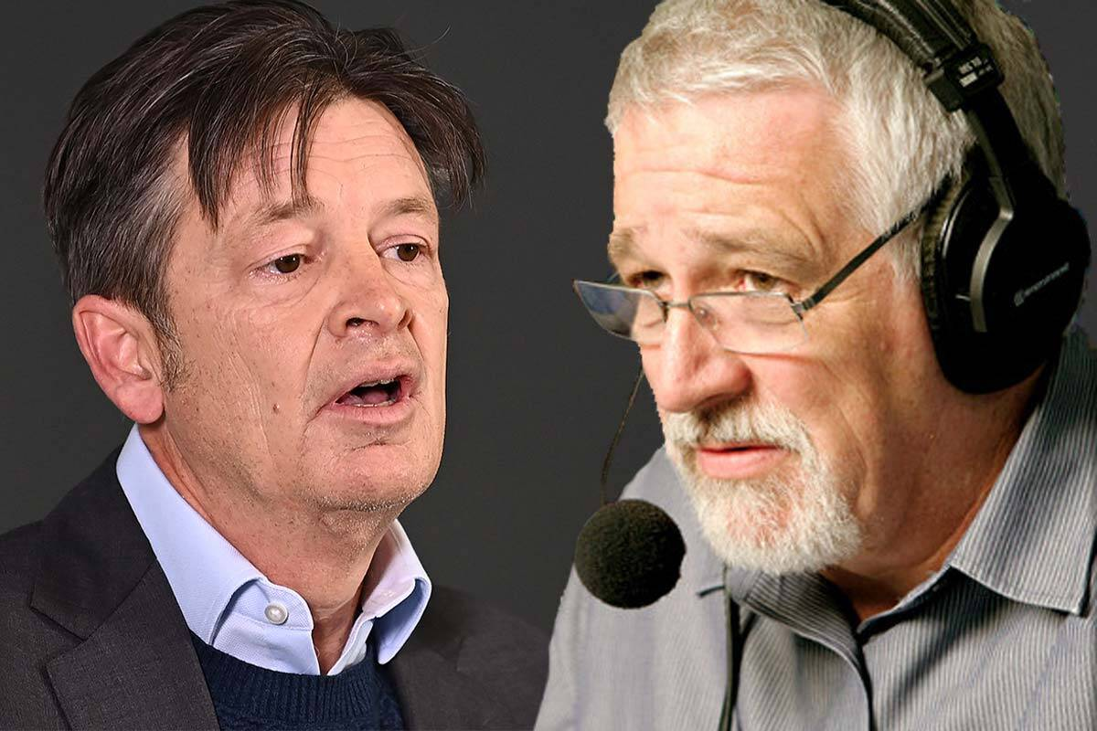 Article image for Neil Mitchell: Why the IBAC corruption inquiry should matter to every Victorian